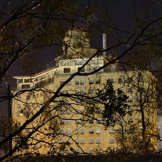 Haunted Baker Hotel