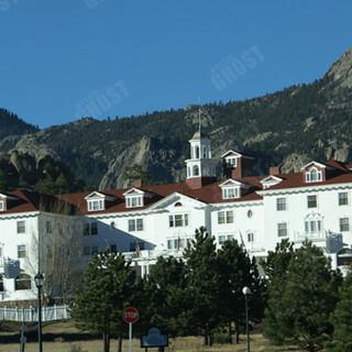 Haunted Stanley Hotel