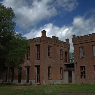 Haunted Hammond House