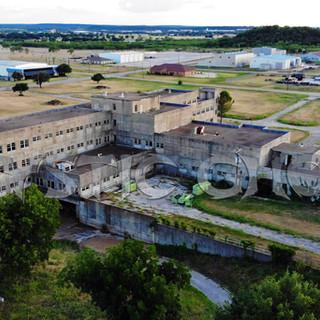 Beach Army Hospital