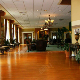 Haunted Safety Harbor Resort & Spa