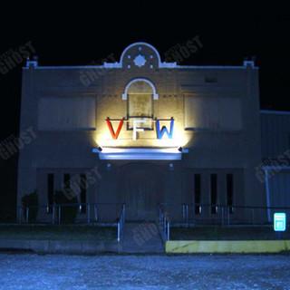Haunted VFW