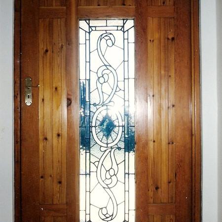 Dawn Front Door.