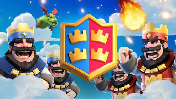 Clash Royale Quick Play