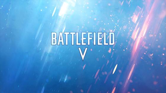 Battlefield is back..