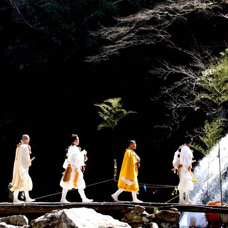 Reinheit und Klarheit, Japan