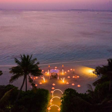 Inselträume, Malediven