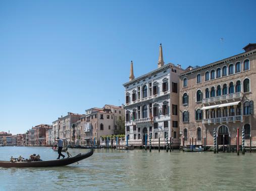 Aman Venice, Italy - Palazzo Papadopoli
