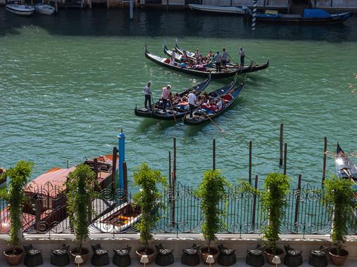 Aman Venice, Italy - Dining - Arva, Gard