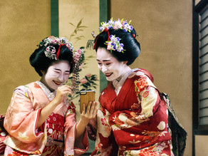 Japan für Fortgeschrittene