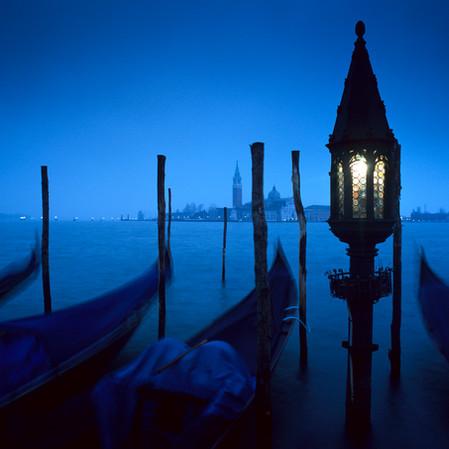 Jetzt oder nie, Venedig