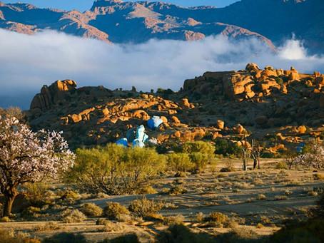 Im Süden Marokkos