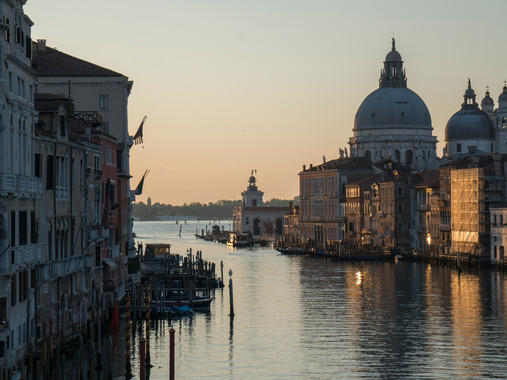 Aman Venice, Italy - The Grand Canal_Hig