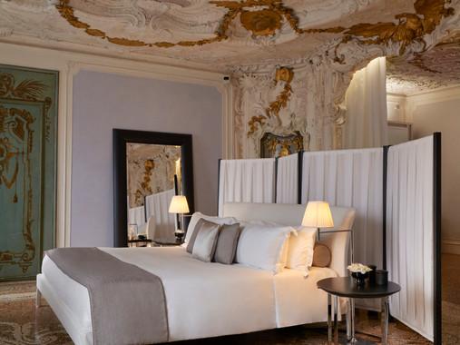 Aman Venice - Accommodation - Alcova Tie