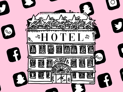 HOTEL SURVIVAL IN THE AGE OF COVID-19
