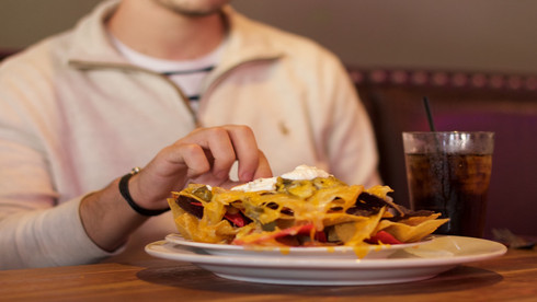 Op-Ed: On Eating Out Alone