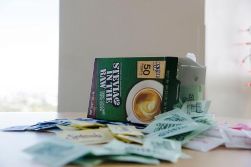 Stevia: The Sugar Imposter