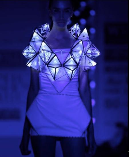 Trend Alert: Fashion Meets Technology