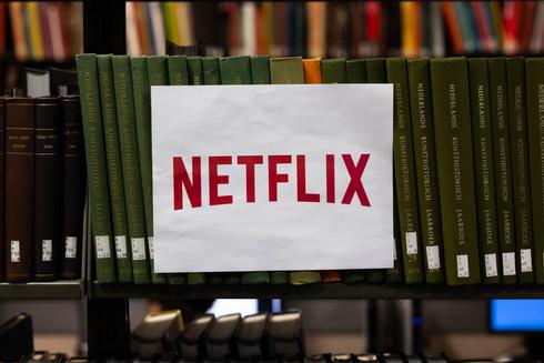 History of Netflix Originals