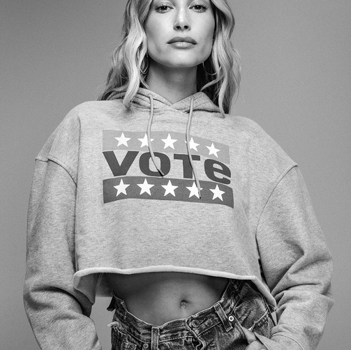 VOTING FASHION