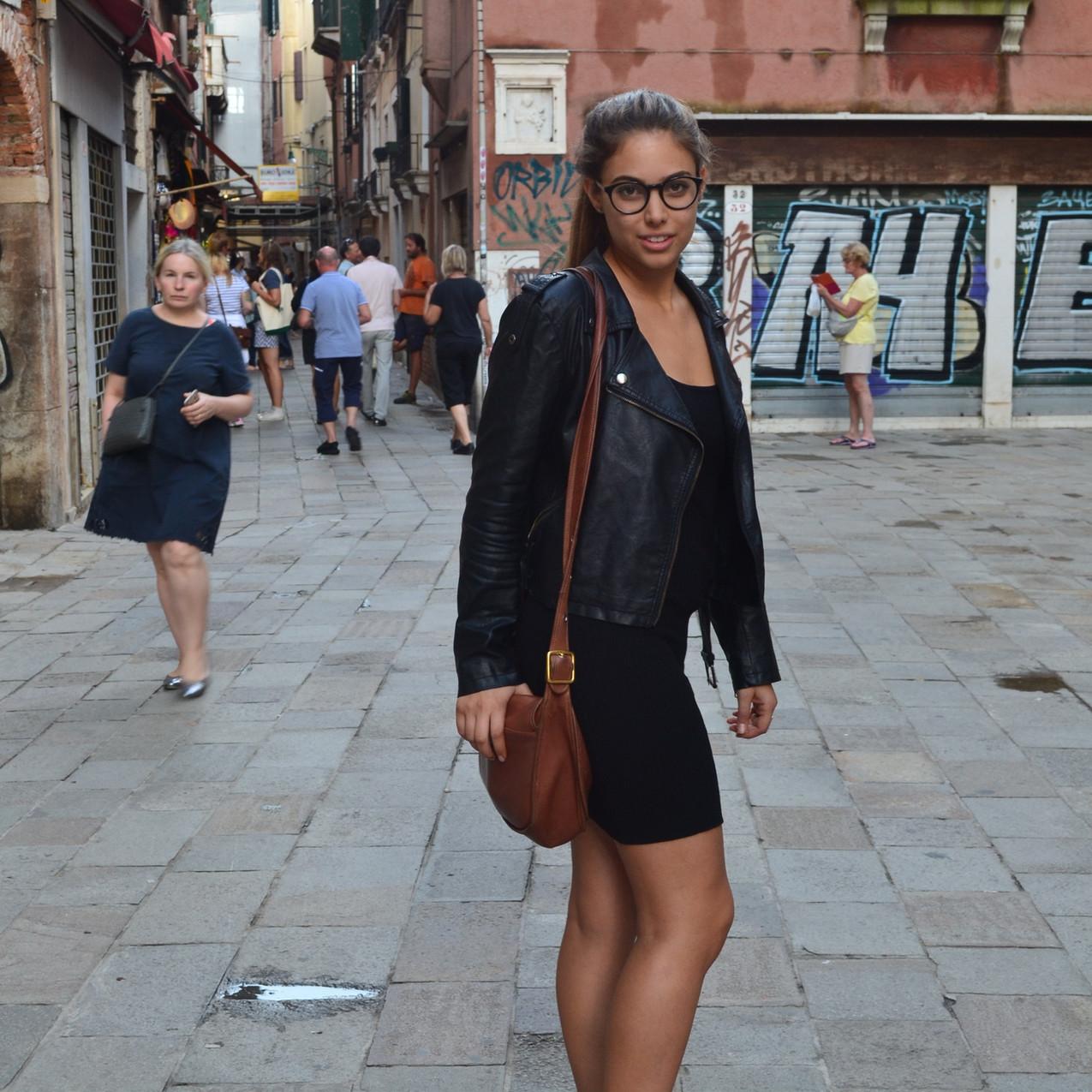 Solo Travel Part 3 Venice