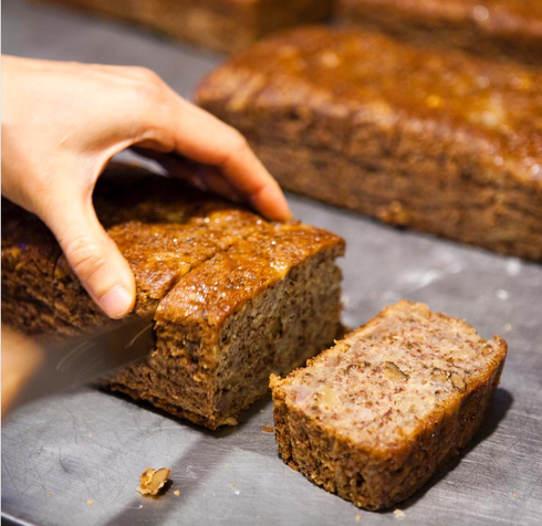 Recipe of the Week: Flour's Banana Bread