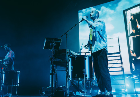 Live Review: Bastille Goes Full Apocalyptic