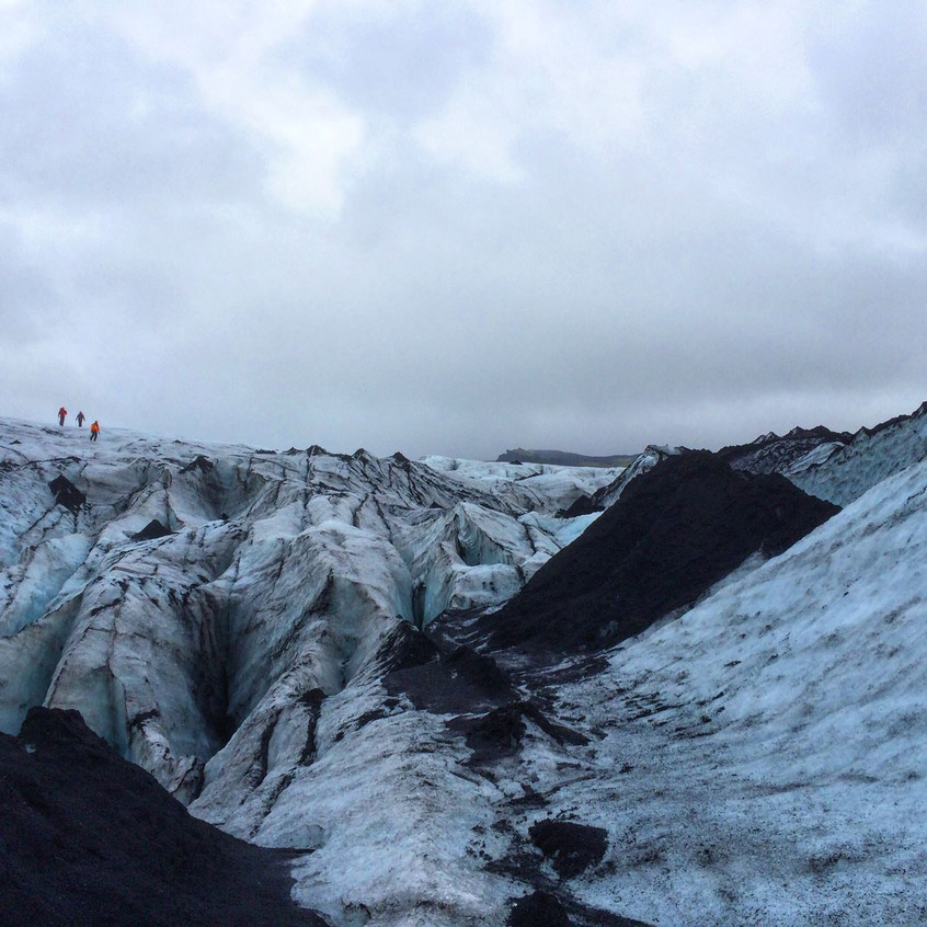 Solo Travels Part 4 Iceland