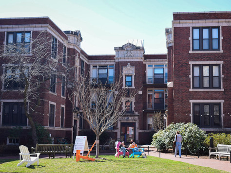 WHICH BOSTON NEIGHBORHOOD IS RIGHT FOR YOU (PART II)