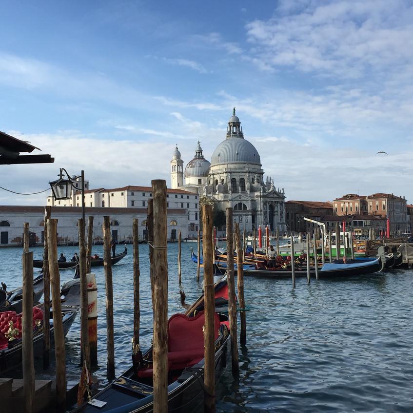 Solo Travels Part 4 Venice