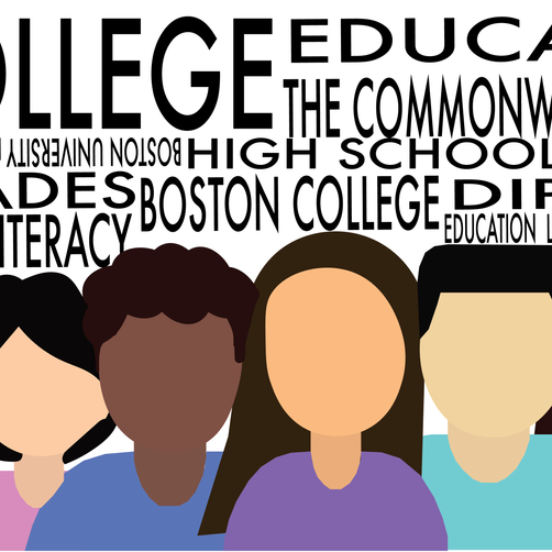 THE EDUCATION GAP IN BOSTON