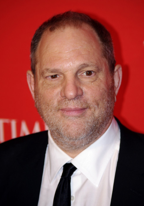 Me Too, Harvey Weinstein
