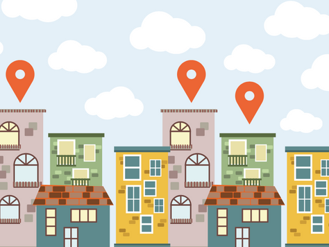AIRBNB AND VRBO: A COVID-SAFE HOME AWAY FROM HOME