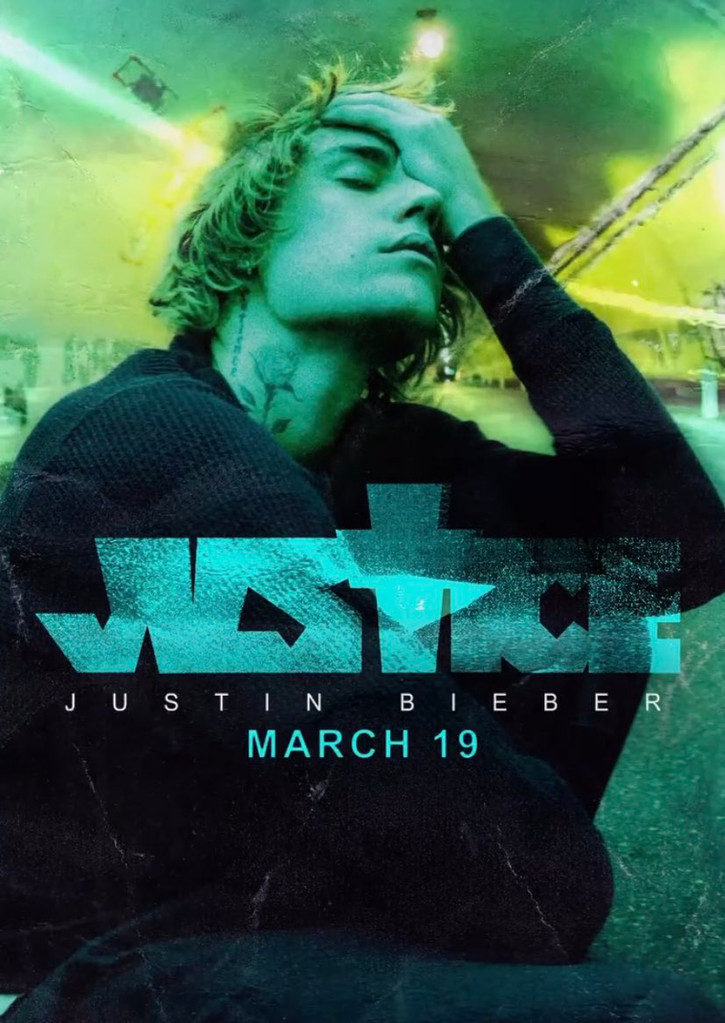 """REVIEW: JUSTIN BIEBER'S """"JUSTICE"""""""