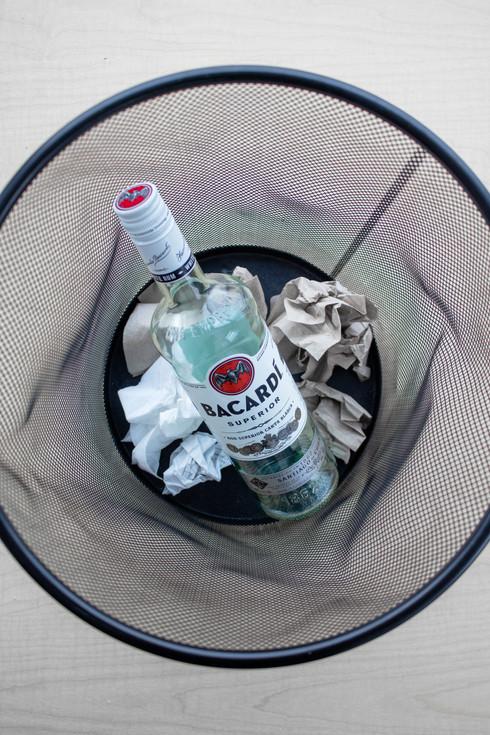 Fraternities, Sans Hard Alcohol