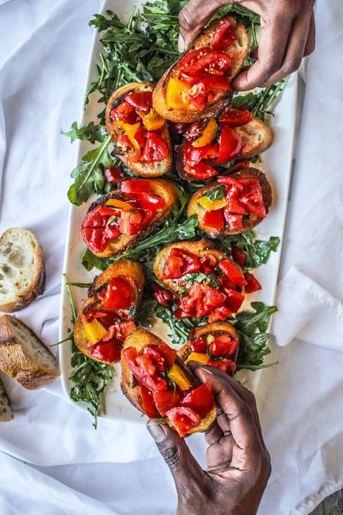 Food Blog Spotlight
