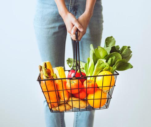 Vegetarianism On Campus