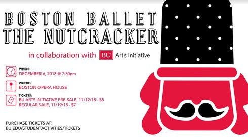 Terriers Take on Boston Ballet