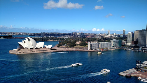 Australian vs American Wellness: Everything is Gonna be All Right