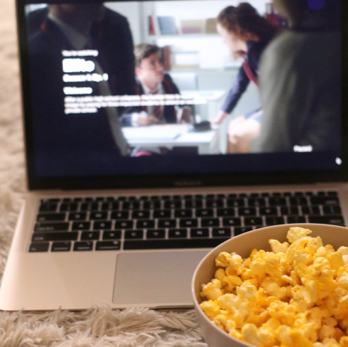Dive into New Streaming Services