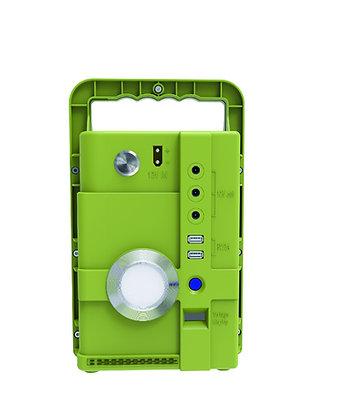 DC Portable Solar Complete Set DCB3.0