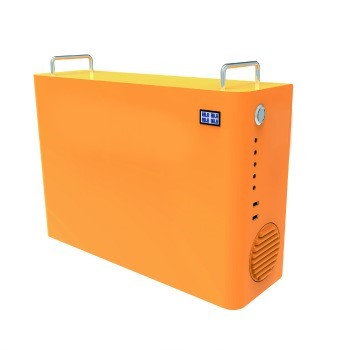DC Solar Power Generator Complete Set SPC