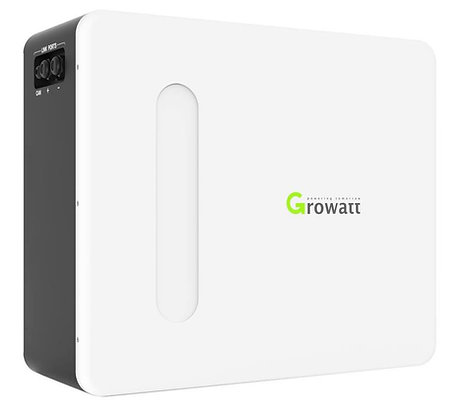 Growatt US2000 Battery pack (LiFePO4) 50Ah 48V