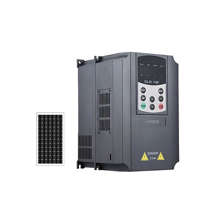 LAR100 Solar Pump Inverter 2.2KW 3HP 220V  Single Phase
