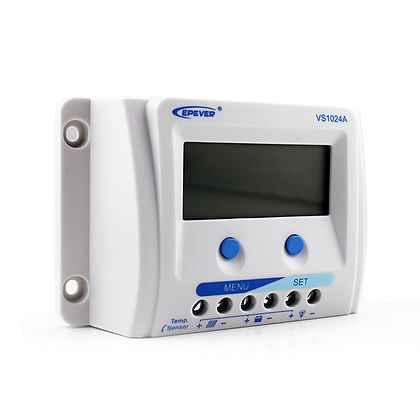 Solar Charge Controller PWM 10A - EPEVER