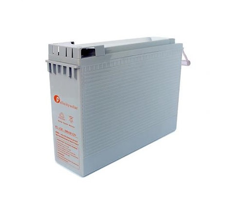 Front Terminal AGM Battery 12v 100ah