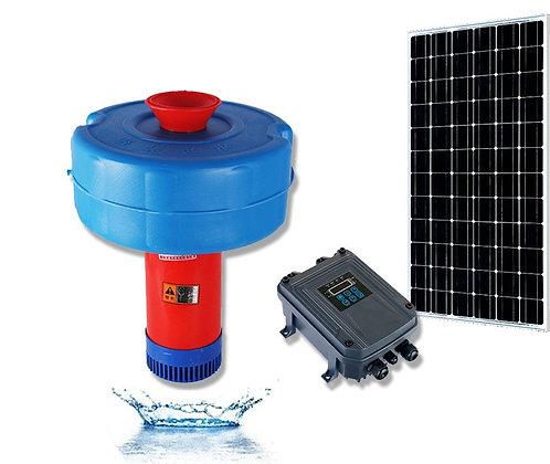 Floating Solar Aerator 48V/370W