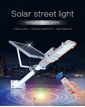 KV-Solar Street Light 24W