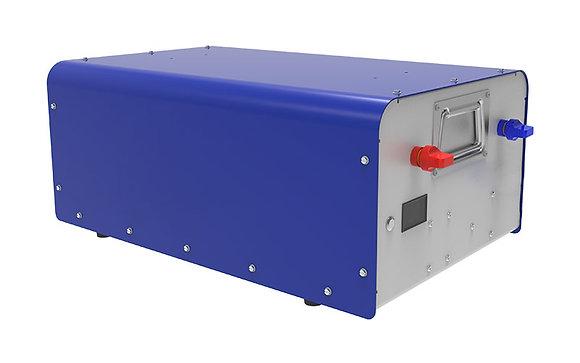 Lithium Phosphate Battery (LiFePO4) 200Ah 12V