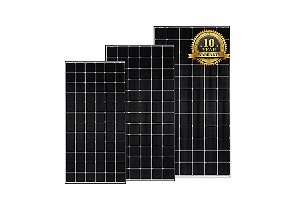 AMENSOLAR MBB POLY 72 CELLS SOLAR PANEL 330W